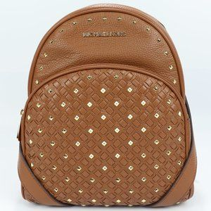 35H8GAYB2L ABBEY MEDIUM STUDDED Backpack Bag